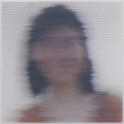 [A0603-0015] FEMALE#6