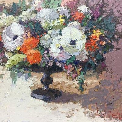 [A0606-0008] 꽃