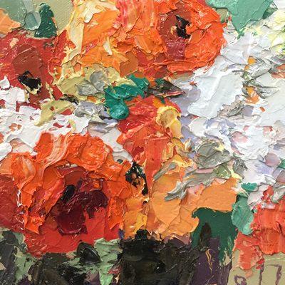 [A0606-0042] 꽃