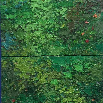 [A0606-0051] 초록