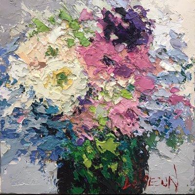 [A0606-0116] 꽃