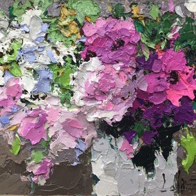 [A0606-0135] 꽃
