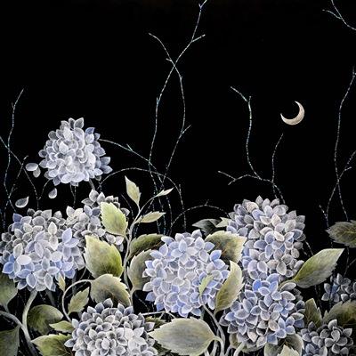 [A0608-0003] 달빛 정원