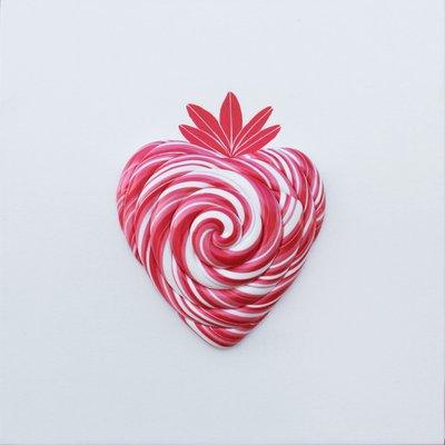[A0611-0059] 사랑에 빠지는 과일