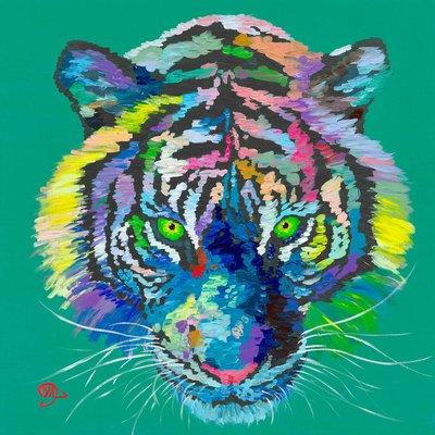 [A0617-0036] Tiger-D(1)