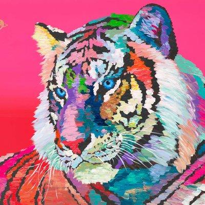 [A0617-0037] Tiger-D(2)