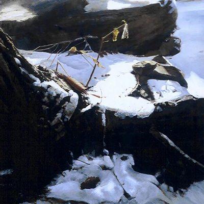 [A0621-0009] 겨울 햇살1