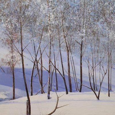 [A0621-0051] 겨울숲으로 가다2