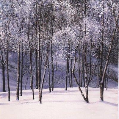 [A0621-0052] 겨울숲으로 가다3