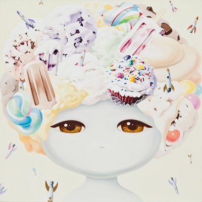 [A0627-0015] Sweet sweet girl