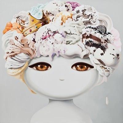 [A0627-0020] Sweet sweet girl