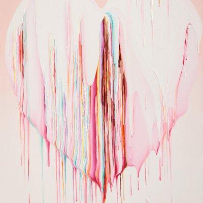"""[A0627-0046] """"LOVE"""""""