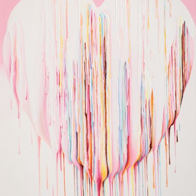 """[A0627-0047] """"LOVE"""""""