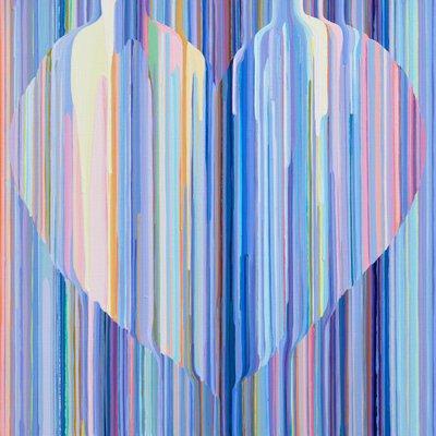 """[A0627-0049] """"Love"""""""