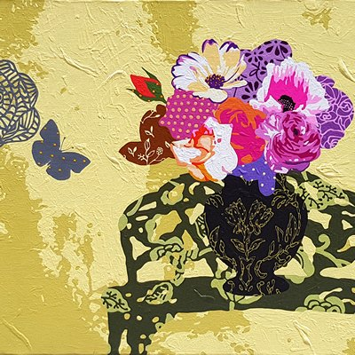 [A0641-0013] Blossom_꽃을 피우다