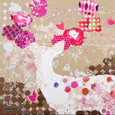 [A0641-0016] Blossom_꽃을 피우다