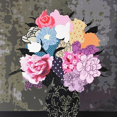 [A0641-0018] Blossom_꽃을 피우다