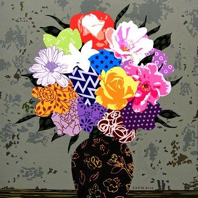 [A0641-0019] Blossom_꽃을 피우다