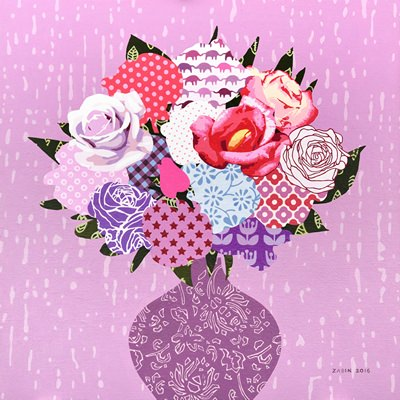 [A0641-0020] Blossom_꽃을 피우다