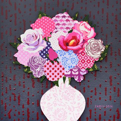 [A0641-0021] Blossom_꽃을 피우다