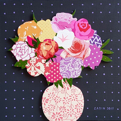 [A0641-0022] Blossom_꽃을 피우다