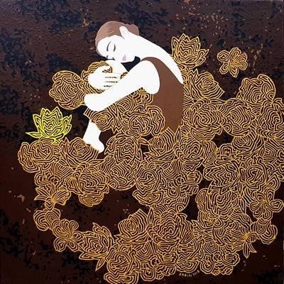[A0641-0028] Blossom-꽃을 피우다