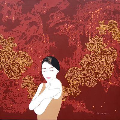 [A0641-0029] Blossom-꽃나래를 펴다