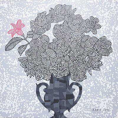 [A0641-0035] Blossom