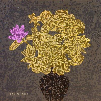 [A0641-0046] Blossom