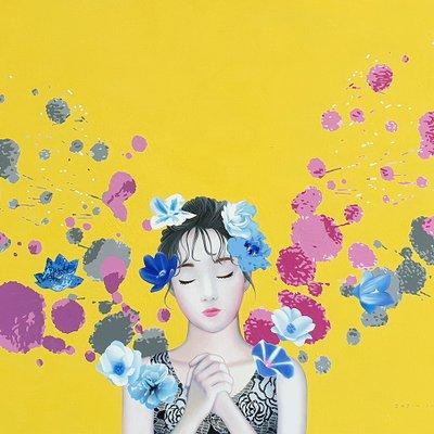 [A0641-0063] Blossom