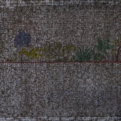[A0642-0013] 밀림