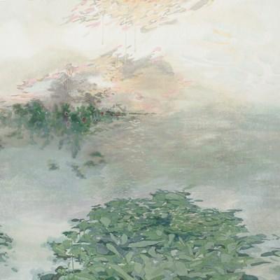 [A0660-0003] 말린 기억_햇빛의 바다