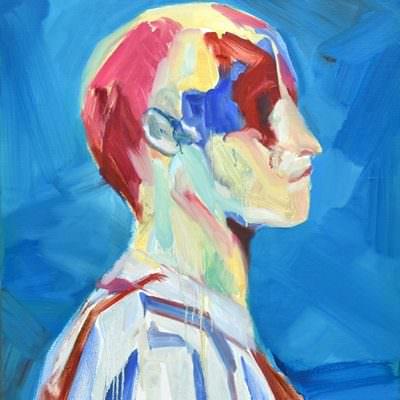 [A0673-0039] Facial-blue 01