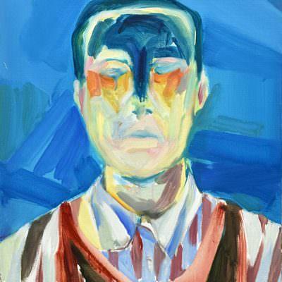 [A0673-0040] Facial-blue 02