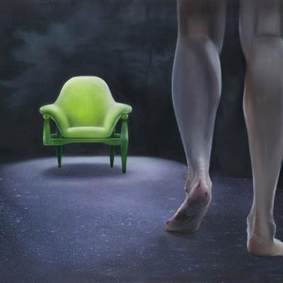 [A0676-0025] 완벽한 의자(Perfect chair)