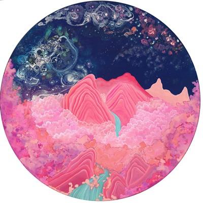 [A0678-0006] 별유천지 (別有天地)