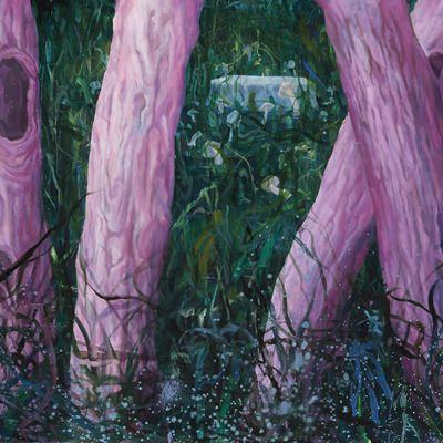 [A0685-0024] 매일 가고 싶은 숲