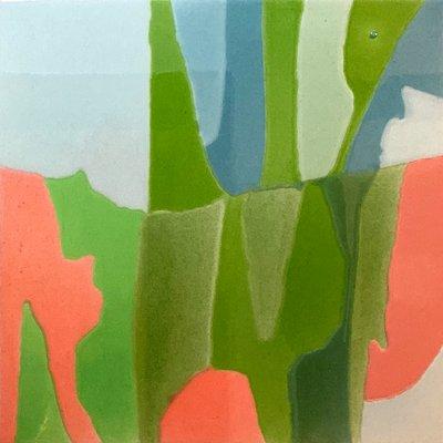 [A0690-0033] Vase (series.3)