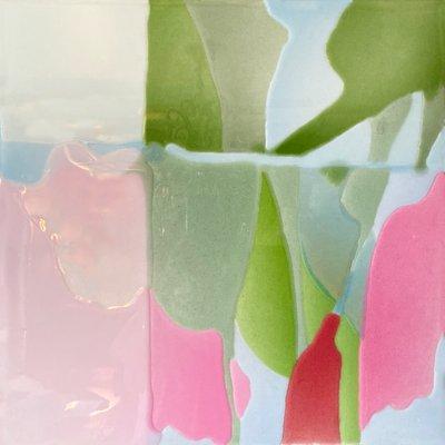 [A0690-0041] Vase (series.6)