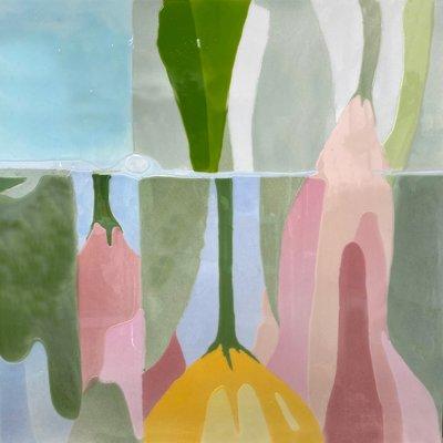 [A0690-0044] Vase (series.7)
