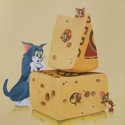 [A0696-0061] Cheese