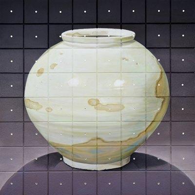 [A0697-0020] 사각의 우주