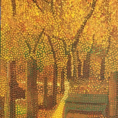 [A0702-0065] 서울숲의 가을