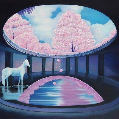 [A0703-0044] Latent Utopia no.38