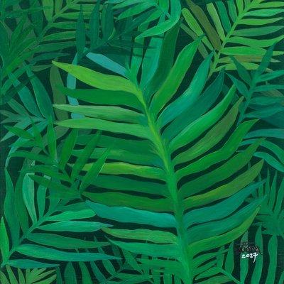 [A0704-0019] Leaf