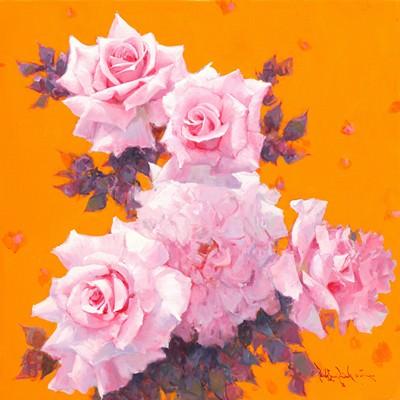 [A0706-0088] Pink 3