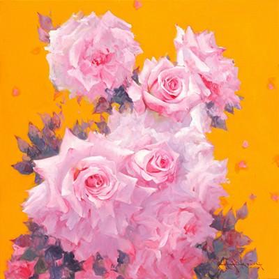 [A0706-0089] Pink 4