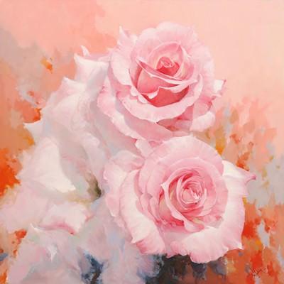 [A0706-0092] Pink 8