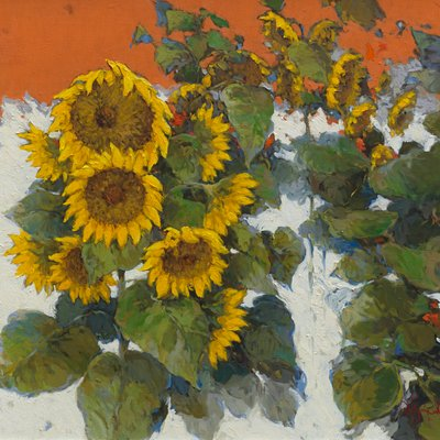 [A0706-0120]  Sunflower 2