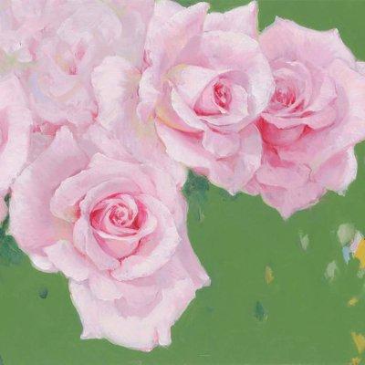 [A0706-0157]  Pink 5